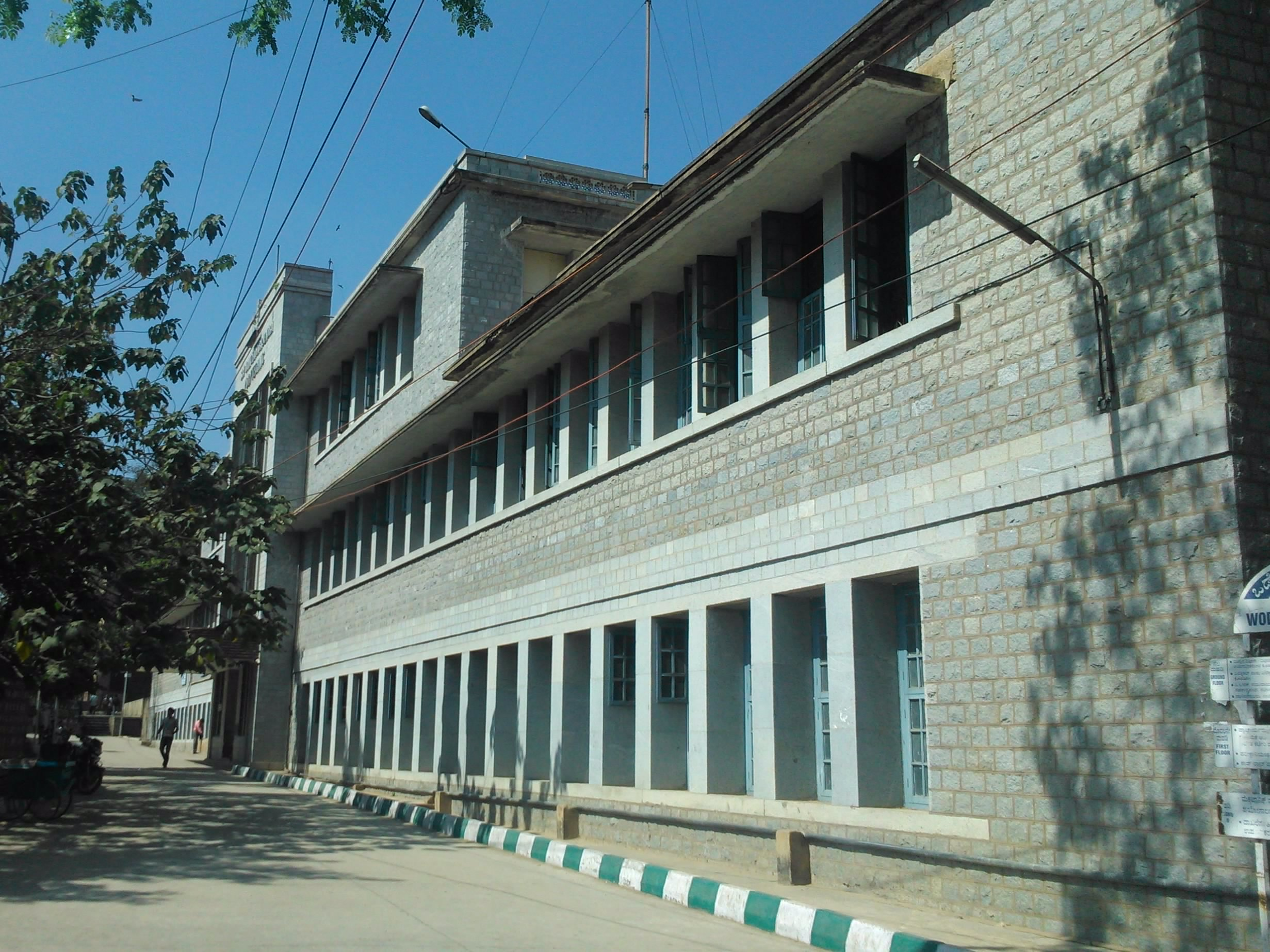 Polytechnic Colleges in Karnataka