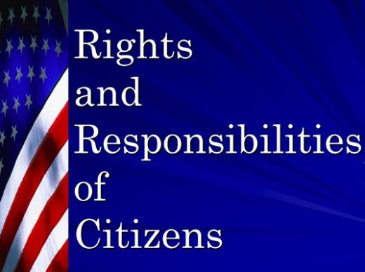 essay on rights and obligations of parents
