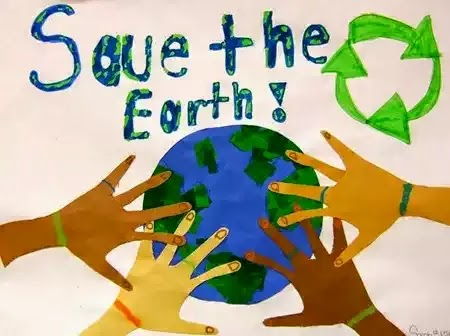 37 Save Earth Slogans Best Amp Rhyming Slogan On Pollution