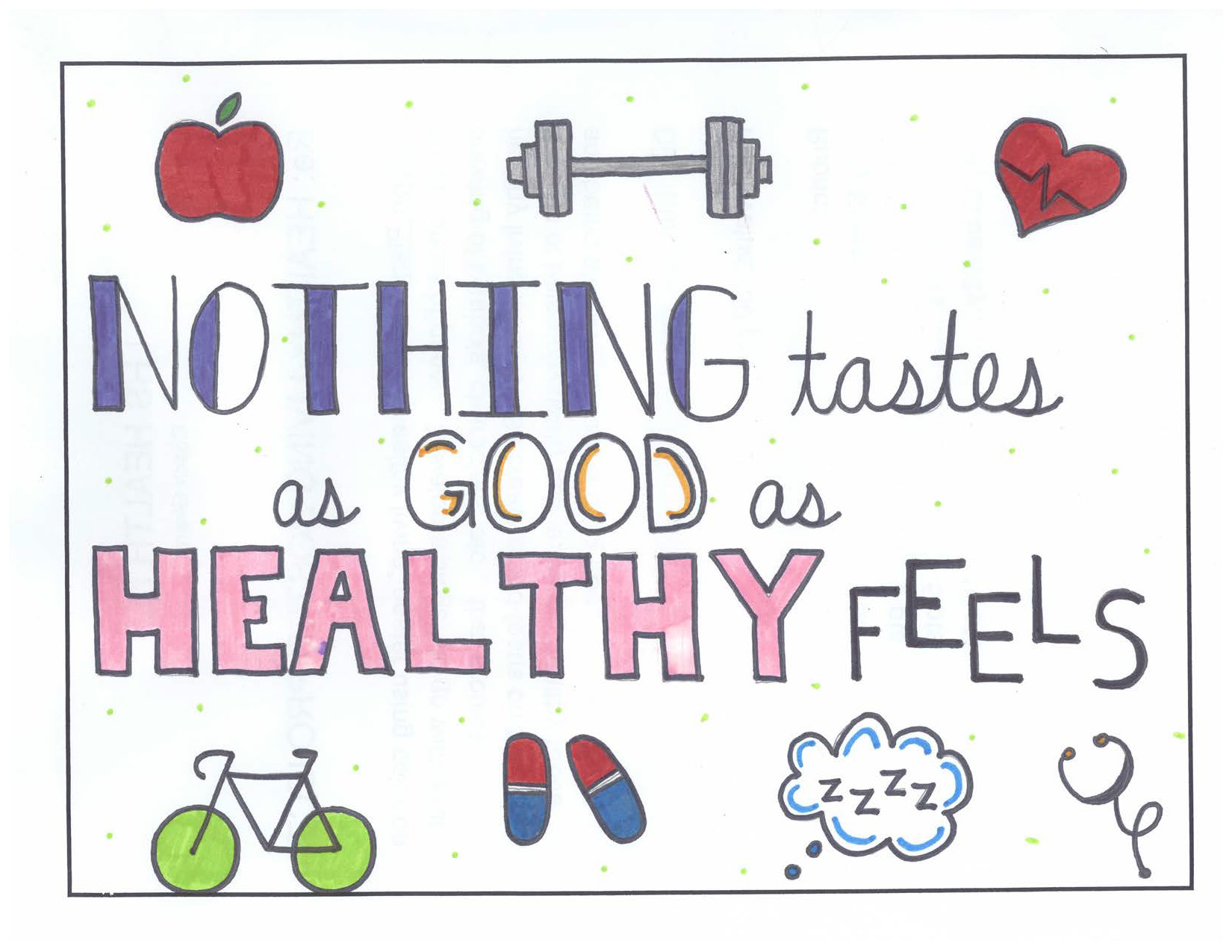 23+ Slogan on Health that are Very effective & Catchy for Everyone
