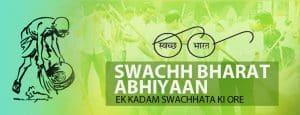 Slogans on Swachh Bharat