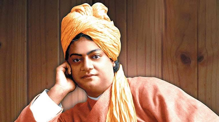Short Paragraph on Swami Vivekananda