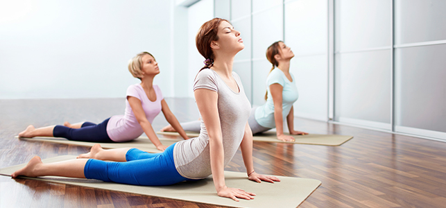 essay on yoga in english for students importance benefits