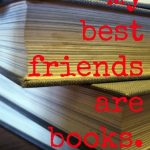 books are our best friends