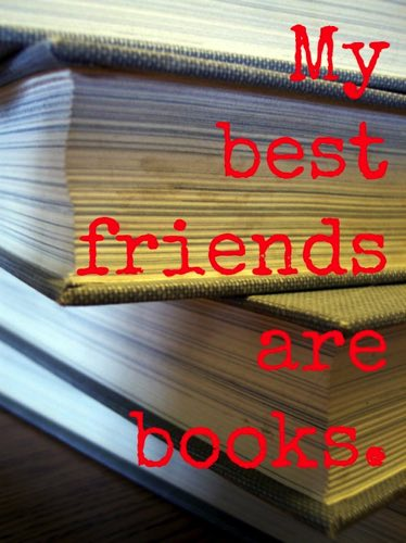 essays books our friends