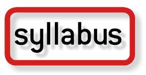 Rajasthan Polytechnic Syllabus