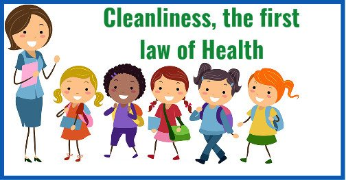 41 Slogan on Cleanliness in Hindi & English : Catchy & Best