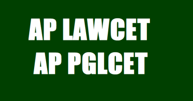 AP PGLCET Counseling