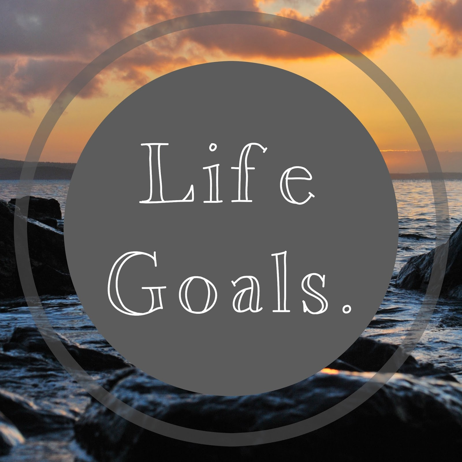 Essay about dreams and goals in life