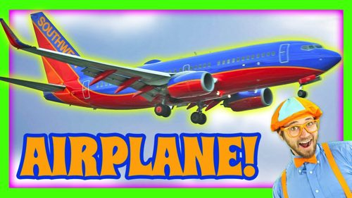 Essay On Aeroplane For Kids In English