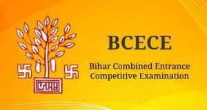 BCECB Admit Card