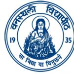 Banasthali University Aptitude Test