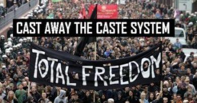 Caste Discrimination in India Essay
