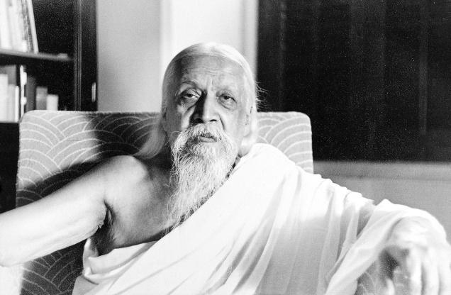 Essay on Sri Aurobindo