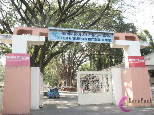 FTII Entrance Exam Syllabus