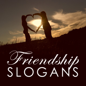 43 Slogan On Friendship In Hindi And English For Students