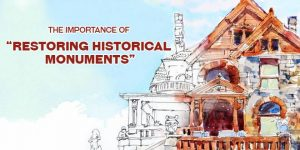 Importance of Historical Monuments in India