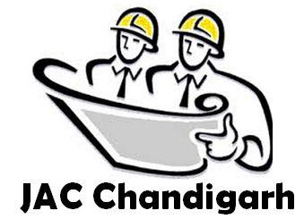 JAC Chandigarh admission