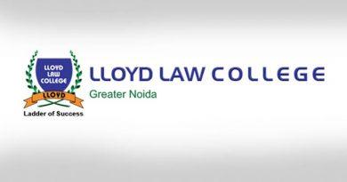 Lloyd Law College
