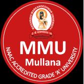 MMU Mullana Fee Structure