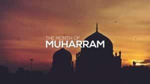 Muharram Festival