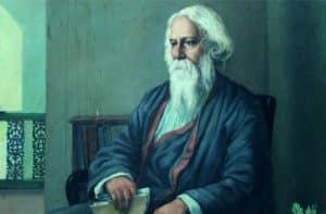 Rabindranath Tagore Speech