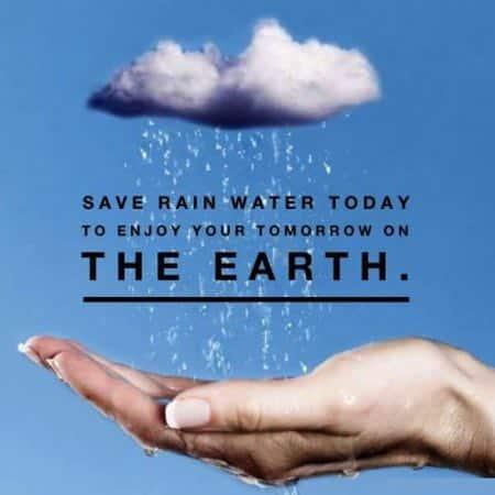 save water ih hindi language