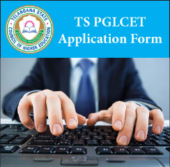 TS PGLCET Answer Key