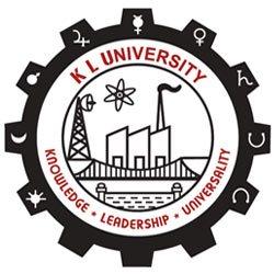 Image result for Koneru Lakshmaiah University logo