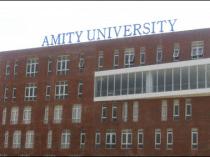 Amity JEE Syllabus