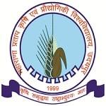JET Agriculture Exam Dates