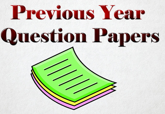 AMUEEE Previous Year Question Papers 2018 - Check Here Now