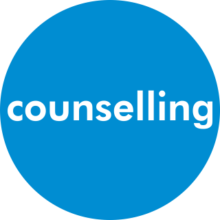 mp be counselling