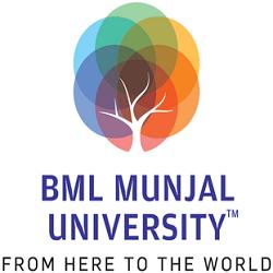 BML Munjal University Admission
