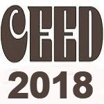 CEED 2018 Cut Off