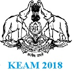 KEAM 2018 Application Form Correction