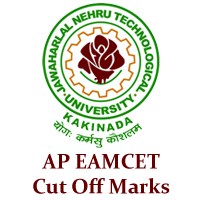AP EAMCET Cut Off 2018