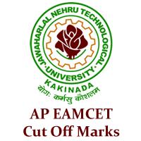 AP EAMCET Cut Off 2018