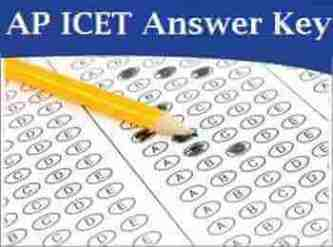 AP ECET Answer Key 2018