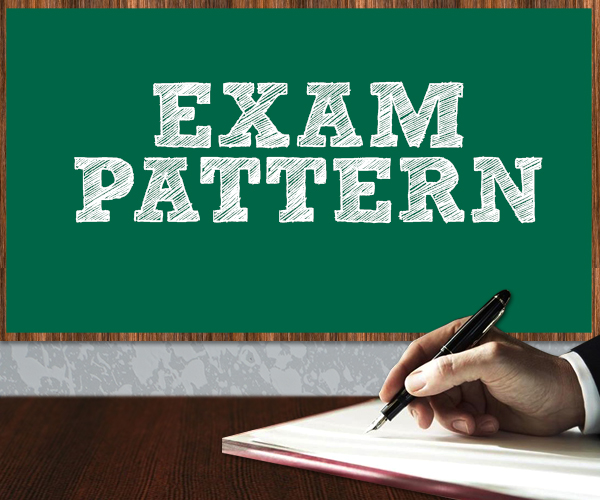 AP ECET Exam Pattern 2018