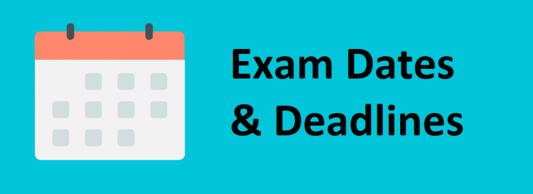 AP ICET Exam Dates 2018