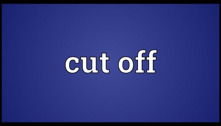 jeece Cut off 2018