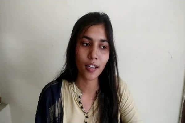 Ritu of Panipat