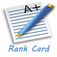 JCECE Rank Card 2019, Releasing Dates – Check Rank Card Here