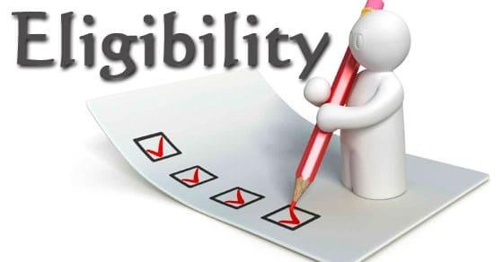 jeece eligibility