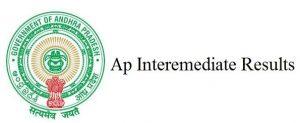 AP Intermediate Result 2019