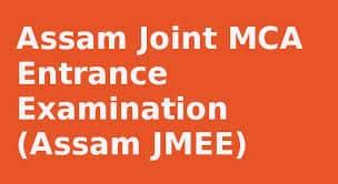 Assam JMEE