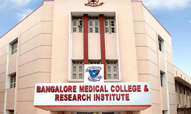 Bangalore MBBS