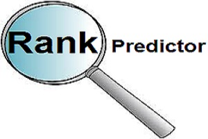 CLAT Rank Predictor 2018