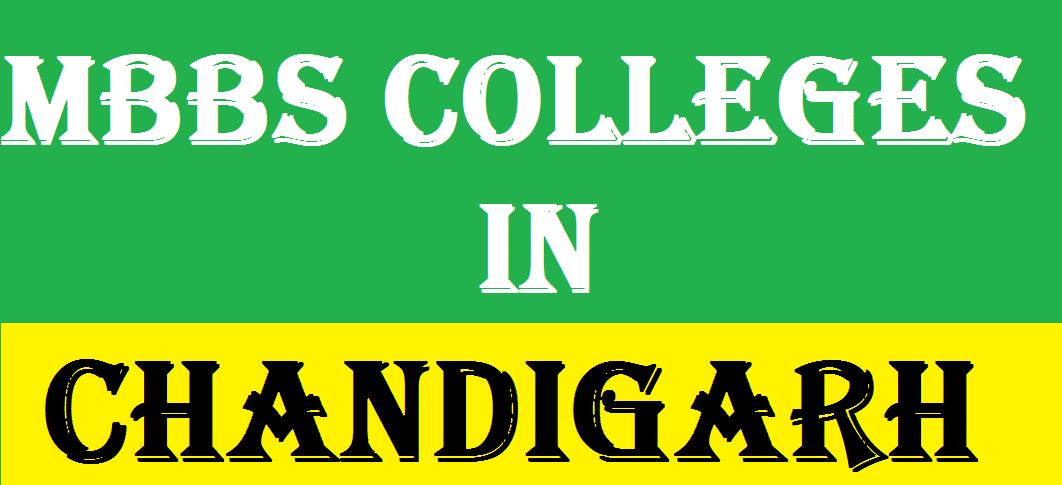 Chandigarh MBBS